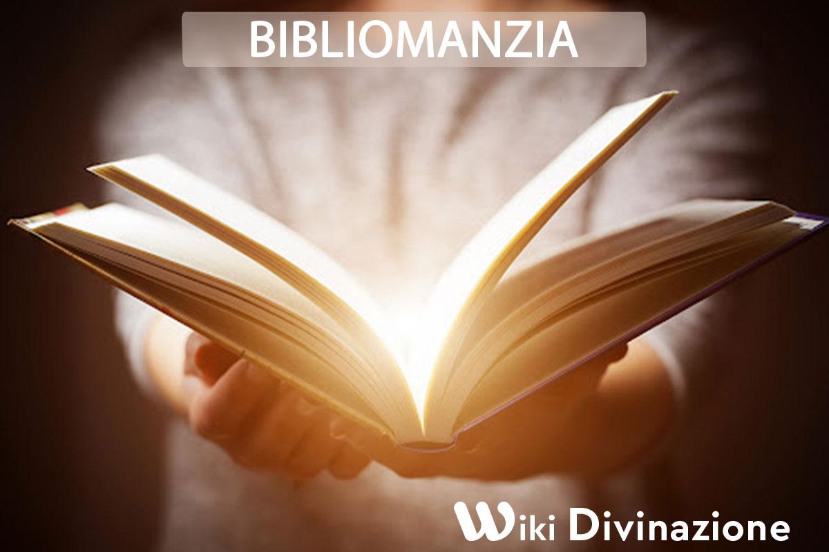 Bibliomanzia