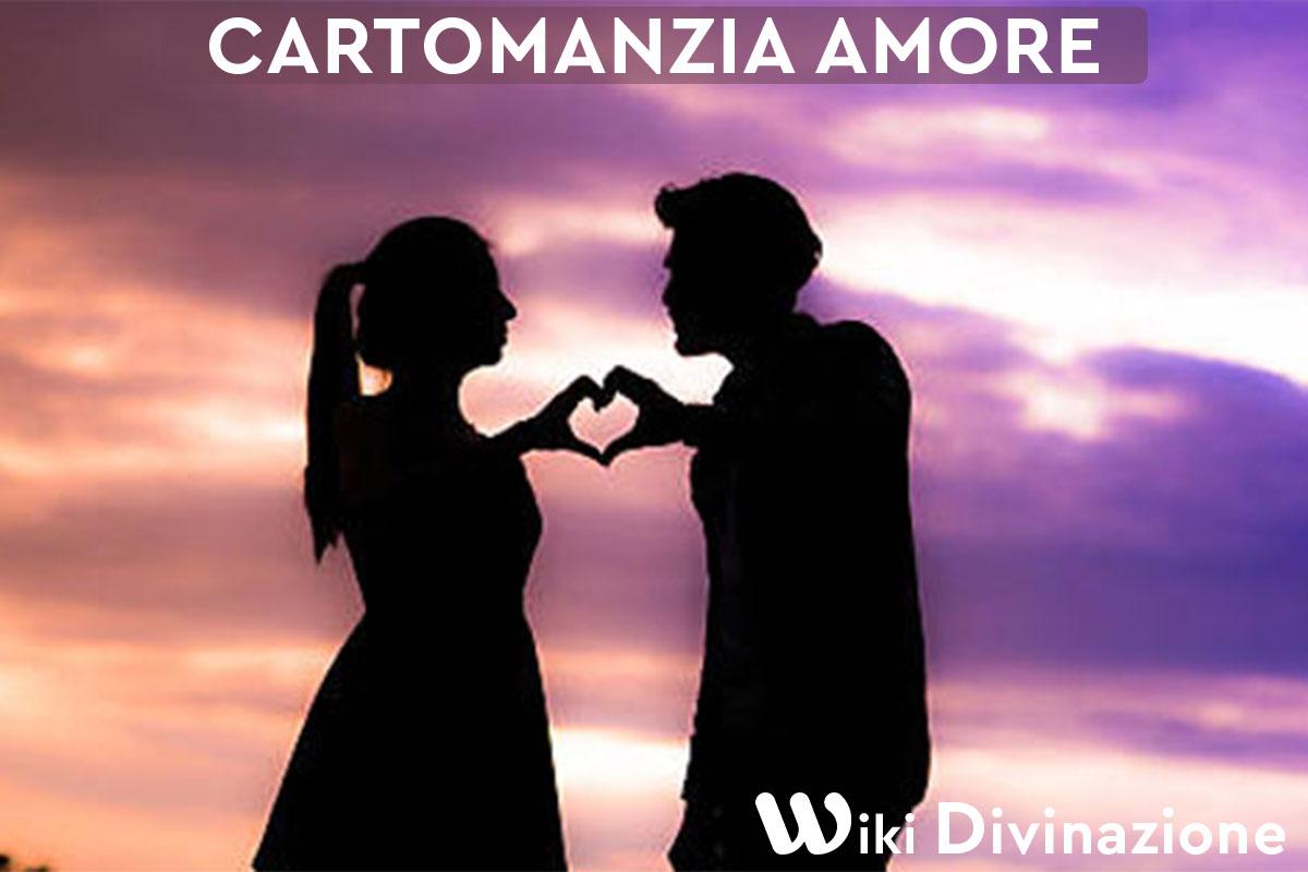 Cartomanzia Amore