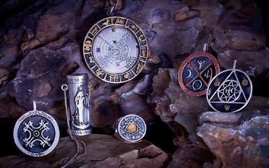 I talismani