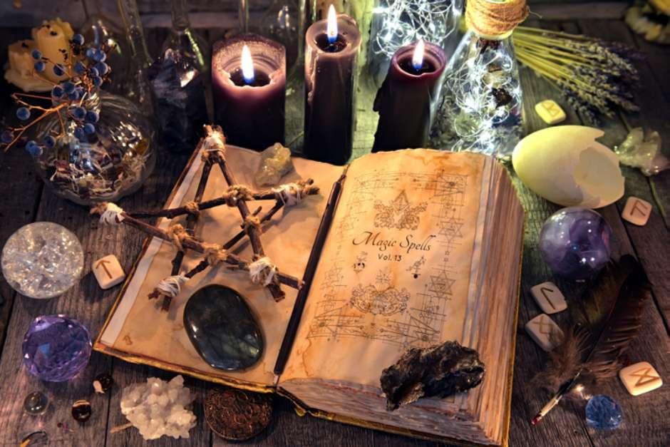 Il rituale Magico